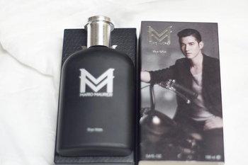 MARIO MAURER For Him