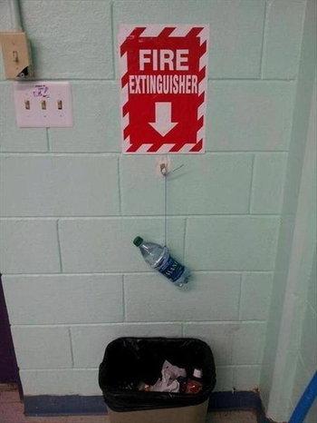 ที่ดับเพลิง
