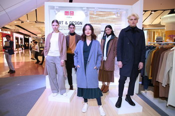 Uniqlo Fall/Winter 2019