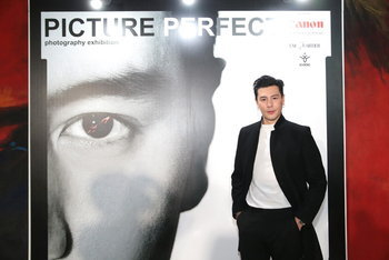 PICTURE PERFECT photography exhibition