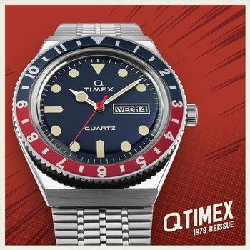 Q Timex