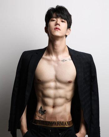 Lee Dong-keun