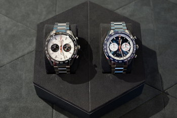 TAG Heuer Pop-up Store
