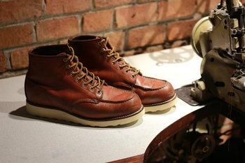 รองเท้า Red Wing