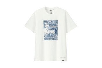 จากมังงะสู่คอลเลคชันเสื้อผ้า Shonen Jump x Uniqlo