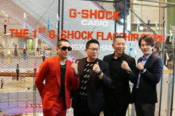 G-SHOCK CASIO Flagship Store
