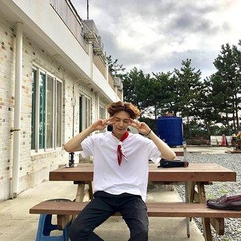 เอ็ดดี้ ชเว ซองยง