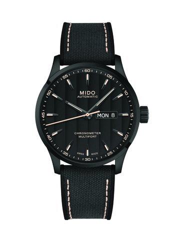 Mido Multifort Chrono 1