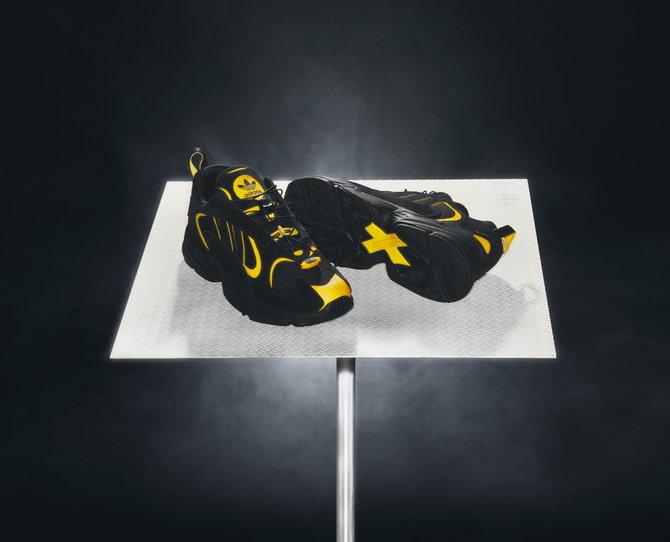 adidas Originals x WANTO SS19