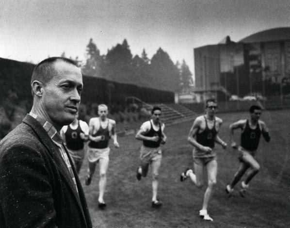 บิลล์ บาวเวอร์แมน (Bill Bowerman) โค้ชผู้มุ่งมั่นจะผลิตรองเท้าวิ่งที่ดีที่สุด