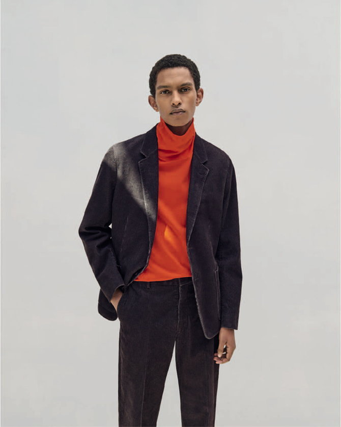 Uniqlo U Fall/Winter 2019