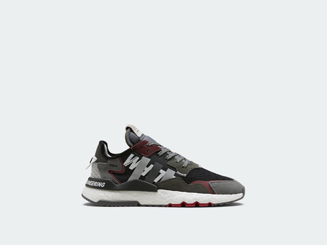 adidas Originals x White Mountaineering Nite Jogger