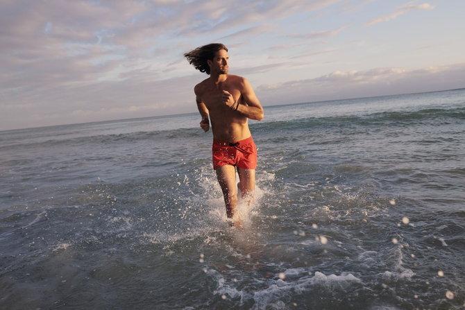 Vilebrequin : Save the Ocean