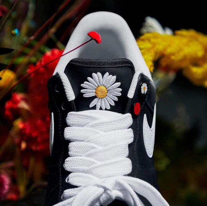 Peaceminusone x Nike Air Force1