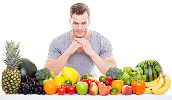 สุขภาพดีด้วยการกินผลไม้ 5 ทัพพีทุกวัน