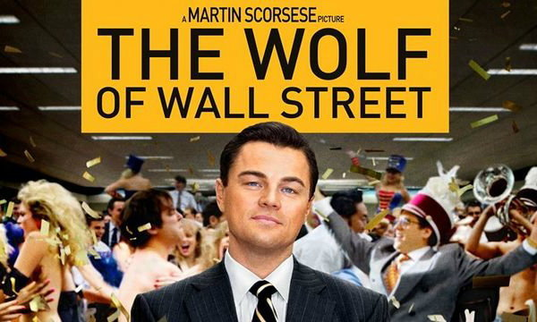 5 เส้นทางรวยจาก The Wolf of Wall Street