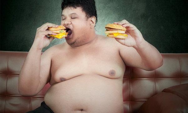 วิธีลดความอ้วน ด้วยอาหาร 3 ประเภท