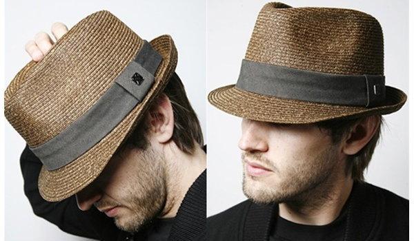 เคล็ดลับการเลือกหมวกของผู้ชาย