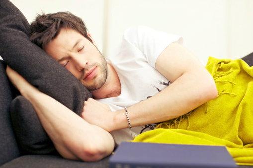 คลายเครียด ด้วยการนอนหลับ