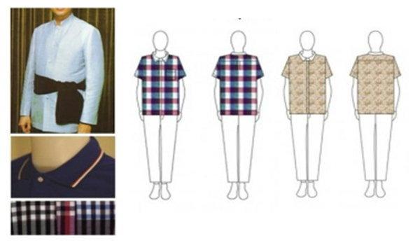 มาดูกัน 5 แบบชุดผ้าไทยประหยัดพลังงาน สวยงาม ธรรมชาติ สวยหล่อ สไตล์ครม.ปู