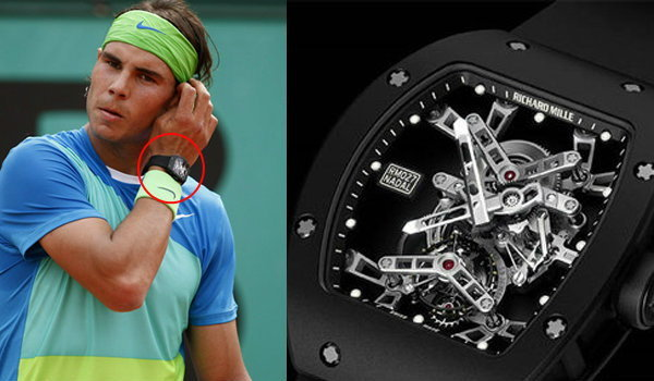 """ส่อง""""นาดาล"""" ใส่นาฬิกาแพงกว่าบ้าน"""