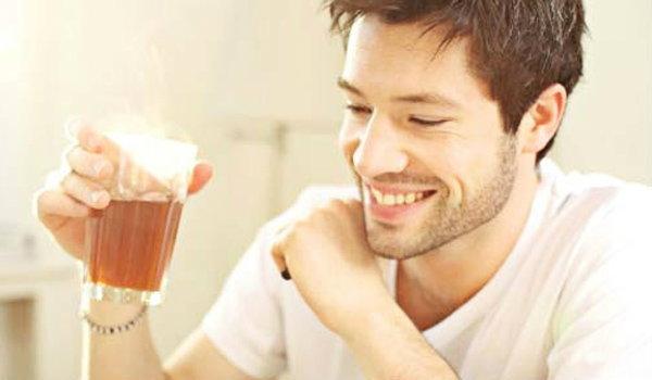 ทายนิสัยผู้ชาย จากชาที่ชอบดื่ม