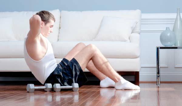 ออกกำลังกายง่ายๆ ทำได้รอบบ้าน