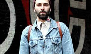 Street Fashion : ยีนส์