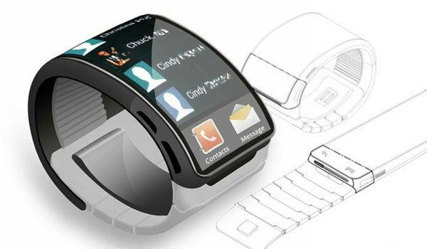 มาแล้วจ้า ! สเปค Samsung Gear