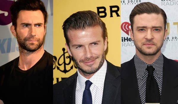 ผู้ชายที่เซ็กซี่ที่สุดแห่งปี 2013 จากนิตยสาร People
