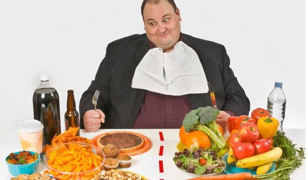 กินบุฟเฟต์อย่างไรไม่ให้อ้วน