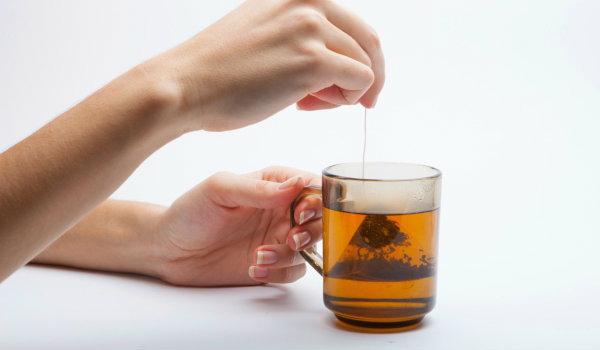 """นานาประโยชน์จากการดื่ม """"ชา"""""""