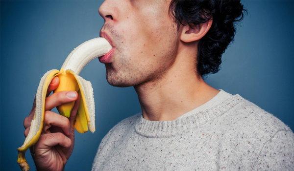 5 อาหารง่ายๆ เพิ่มพลังเพศชาย