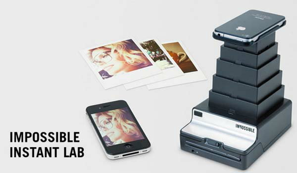 Impossible lab ความคลาสสิก ในมือคุณ