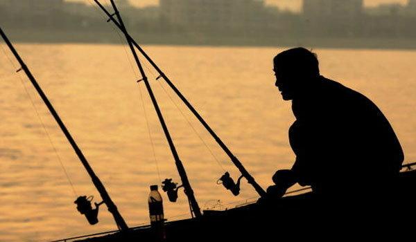 ตกปลาเยียวยาสุขภาพใจ