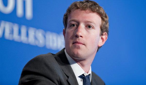 10 ประโยค เปลี่ยนชีวิตของ Mark Zuckerberg