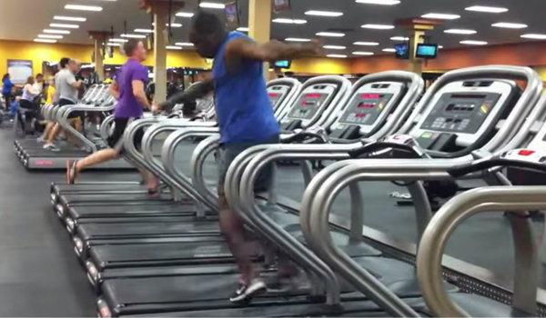 เลียนแบบได้!! วิธีออกกำลังกายให้มีความสุข