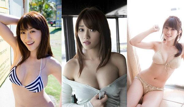 Mikie Hara นางแบบสาวญี่ปุ่นสุดฮอต!!