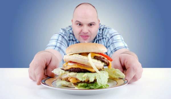 """เพราะกินแบบนี้ไง ถึงได้ """"อ้วน"""" !!"""