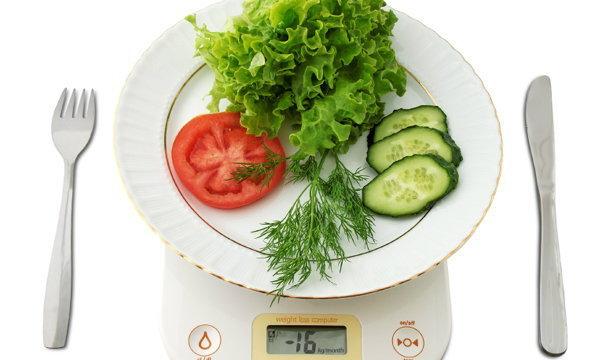 อาหาร 5 ประเภทที่ช่วยลดน้ำหนัก