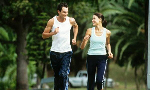 วิ่ง 10 นาที…อายุยืนขึ้นหลายปี