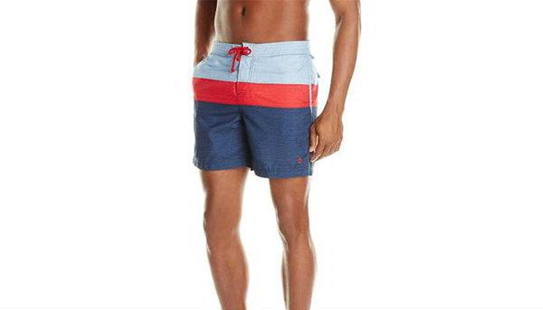 Top 10 กางเกงว่ายน้ำชาย ที่เท่ที่สุด Summer นี้