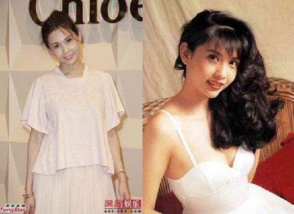 """อดีตเซ็กซิมโบลอันดับ 1 ของฮ่องกง """"ซิวชูเจิน"""" ในวัย 47"""