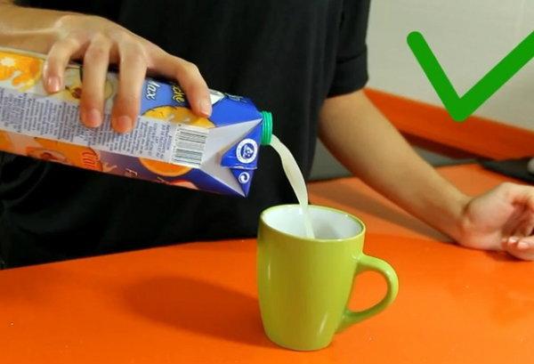 เจ๋ง! 10 วิธีจัดการกับสิ่งของในบ้านง่ายๆ ที่คุณอาจไม่เคยรู้มาก่อน