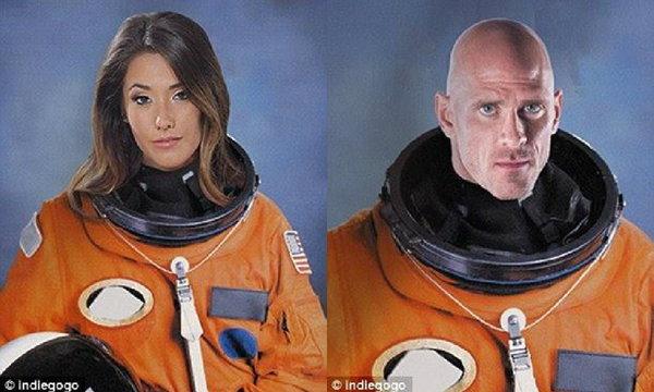′พอร์นฮับ′ ประกาศแผนถ่าย′หนังผู้ใหญ่′ในอวกาศ
