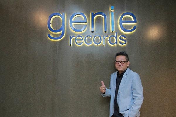 """""""นิค"""" วิเชียร ฤกษ์ไพศาล แห่ง Genie Records กับแนวคิด Young at Heart"""