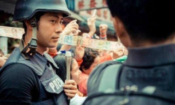"""จำได้ไหม? นักข่าวหล่อญี่ปุ่น ถูกตั้งเป็น """"ทูตท่องเที่ยว"""" โปรโมตไทยไปญี่ปุ่น"""