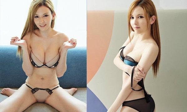 อ้าซ่าส์ไปถึงหัวใจ โรล่า มิซากิ (Rola Misaki) ในนิตยสาร Z2
