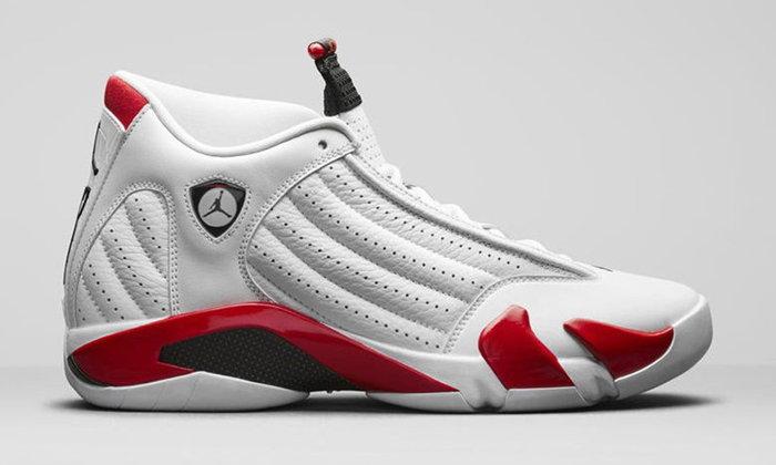 การกลับมาของ Air Jordan รองเท้าพระเจ้า