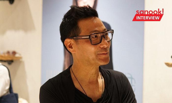 """คุยกับ """"Blake Kuwahara"""" เจ้าของแบรนด์แว่นตาสุดคูลจากญี่ปุ่น"""